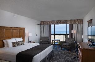 Hotel Best Western Agate Beach Inn