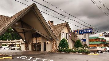Hotel Best Western Toni Inn