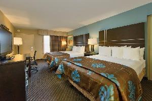 Hotel Best Western Newport Inn