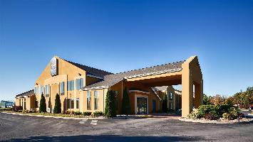 Hotel Best Western Plus Liverpool-syracuse Inn & Suites
