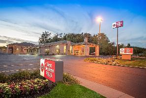 Hotel Best Western Plus North Canton Inn & Suites