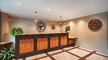 Hotel Best Western Sycamore Inn