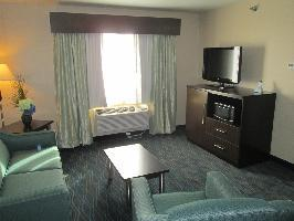 Hotel Best Western Plus University Inn