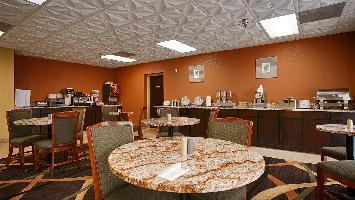 Hotel Best Western Knoxville Suites