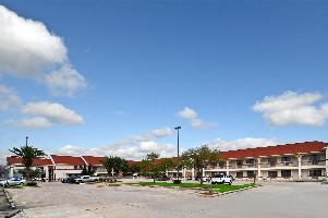 Hotel Best Western Pearland Inn