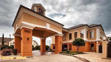 Hotel Best Western Inn & Suites