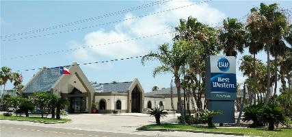 Hotel Best Western Port Aransas