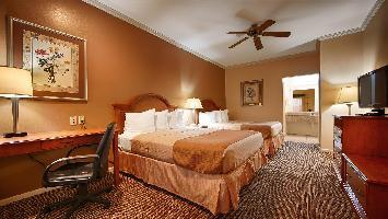Hotel Best Western Inn Of Navasota
