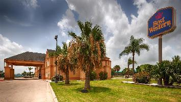 Hotel Best Western Port Lavaca Inn