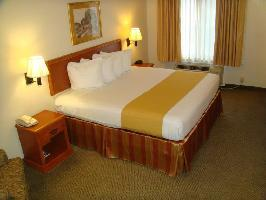 Hotel Best Western Executive Inn & Suites