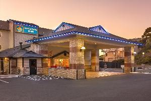 Hotel Best Western Plus Lincoln Sands Oceanfront Suites