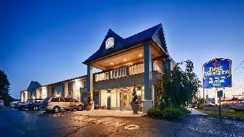 Hotel Best Western Motor Inn
