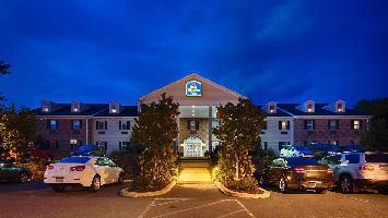 Hotel Best Western Plus Country Cupboard Inn