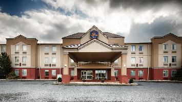 Hotel Best Western Plus New Cumberland Inn & Suites