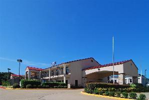 Hotel Best Western Lindale Inn