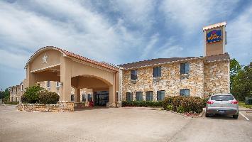Hotel Best Western Mineola Inn