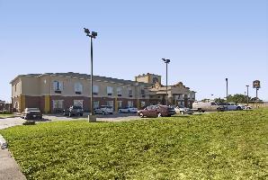 Hotel Best Western Littlefield Inn & Suites