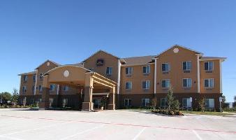 Hotel Best Western Marlin Inn & Suites