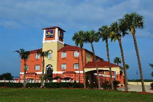 Hotel Best Western Orange Inn & Suites
