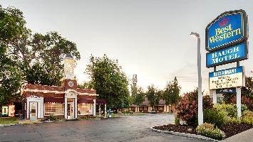 Hotel Best Western Baugh Motel