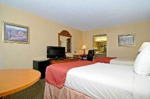 Hotel Best Western Of Lynchburg