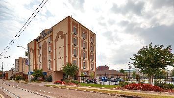 Hotel Best Western Plus Gen X Inn