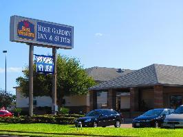 Hotel Best Western Rose Garden Inn & Suites