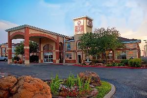 Hotel Best Western Plus Lubbock Windsor Inn