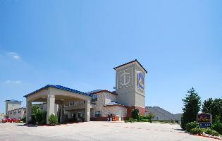 Hotel Best Western Plus Lake Worth Inn & Suites