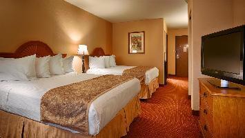 Hotel Best Western San Isidro Inn