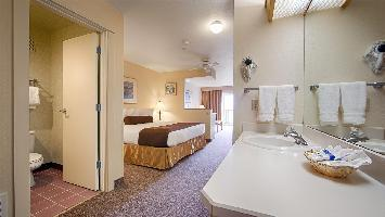 Hotel Best Western Lighthouse Suites Inn