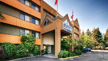 Hotel Best Western Alderwood
