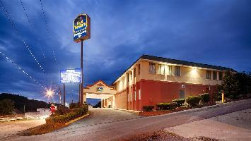 Hotel Best Western Mountaineer Inn