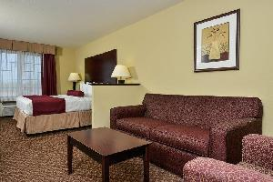 Hotel Best Western Plus Mansfield Inn & Suites