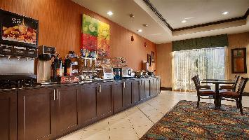 Hotel Best Western Plus Midland Suites