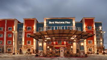 Hotel Best Western Plus North Odessa Inn & Suites