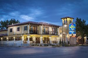 Hotel Best Western Plus Greenwell Inn