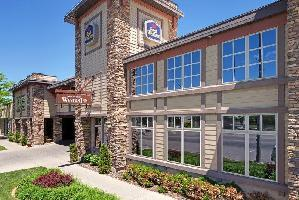 Hotel Best Western Plus Weston Inn