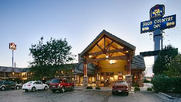 Hotel Best Western Plus High Country Inn