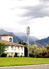 Hotel Best Western Timpanogos Inn
