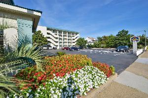 Hotel Best Western Plus Holiday Sands Inn & Suites