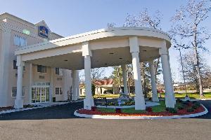 Hotel Best Western Plus Newport News Inn & Suites