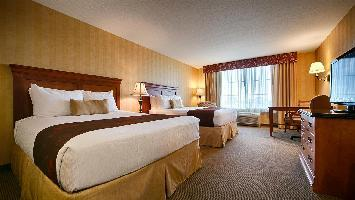 Hotel Best Western Plus Pasco Inn & Suites