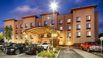 Hotel Best Western Plus Lacey Inn & Suites