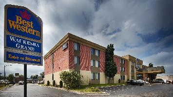 Hotel Best Western Waukesha Grand