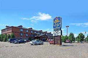 Hotel Best Western Plus Concord Inn