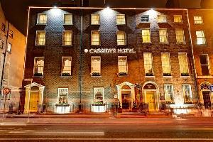 Cassidy's Hotel