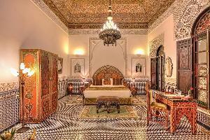 Hotel Riad El Amine Fes