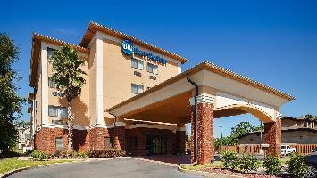 Best Western Saraland Hotel & Suites