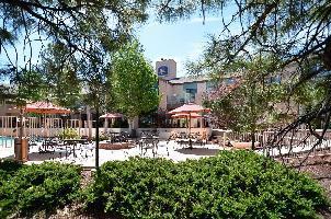 Hotel Best Western Plus Inn Of Williams
